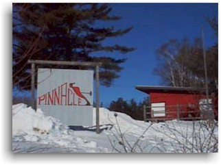 Pinnacle sign