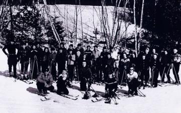 Pinnacle Ski Club 5x7 150 2